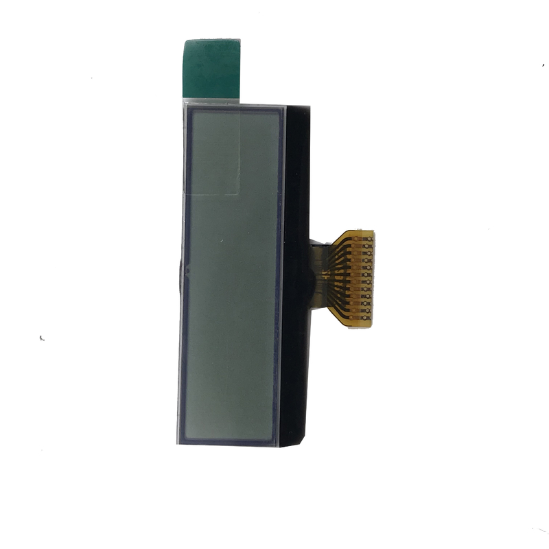 FSTN Mono Graphic LCD Display Module 128X32Dots Positive Screen